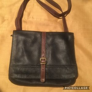 Fossil Large Crossbody Bag